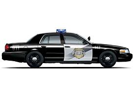Ford Crown Victoria: policie v USA bude spalovat etanol