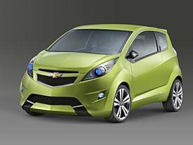 Marko: Budúcnosť značky Chevrolet v Európe