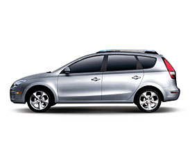 Hyundai i30 Wagon – ve stopách cee´du