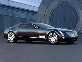 General Motors popírá vývoj dvanáctiválce