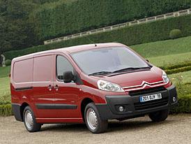 Citroën připravil akční nabídku na duben