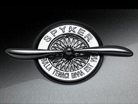 Spyker prodá Spyker a soustředí se na Saab