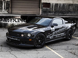 Saleen S281 Extreme Ultimate Bad Boy Edition
