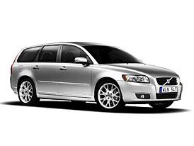 O Volvo má údajně zájem Renault a AB Volvo