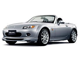 Roadster Mazdaspeed M´z Tune