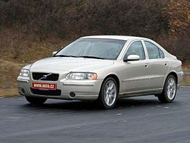 """Volvo brzy ukončí prodej ostrých modelů """"R"""""""