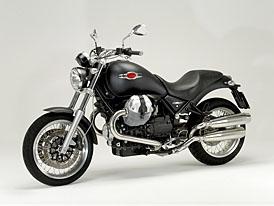 Moto Guzzi 940 Bellagio: nový custom na scéně