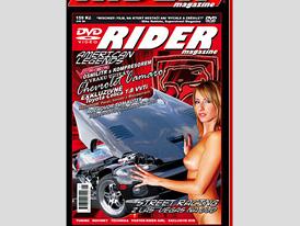 Rider Magazine - 3/07