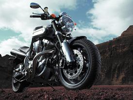 Yamaha MT-01: jednostopý rottweiler (test)