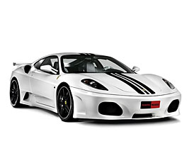 Novitec Ferrari F430 Bi-Compressor Evoluzione má 656 koní