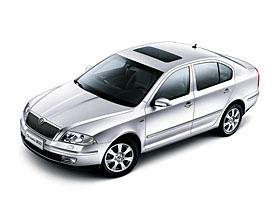 Škoda Auto:  zisk 10 miliard Kč za 6 měsíců roku 2007