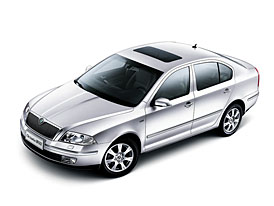 �koda Auto:  zisk 10 miliard K� za 6 m�s�c� roku 2007