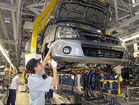 Polský Opel se rozloučil s Agilou - výroba ukončena