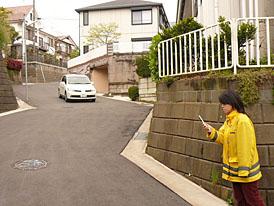 Nissan testuje nov� syst�m na ochranu chodc�