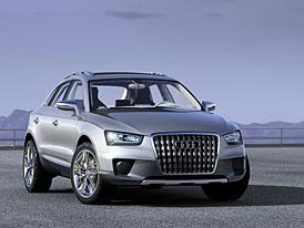 Audi oznámilo největší investiční plán v historii firmy