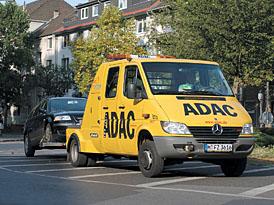 ADAC: Německé vozy jsou v provozu nejméně poruchové