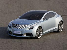 Auto Shanghai: úžasné kupé Buick Riviera