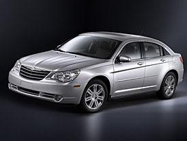 Nový Chrysler Sebring na českém trhu za 700 tisíc korun