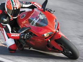 Supersportovní Ducati 1200 již příští rok?