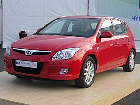 Hyundai i30 jde do prodeje
