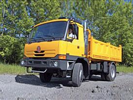 Tatra očekává letos propad zakázek až o 40 %