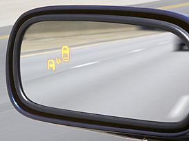 Buick: více bezpečí za volantem s novými technologiemi