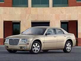 Marko: Budúcnosť Chrysleru