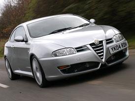 Autodelta GT 3.7 Super: Alfa GT s kompresorem