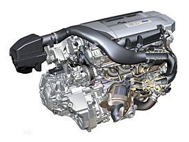 Volvo S80: nový motor T6 a pohon všech kol pro další dvě motorizace