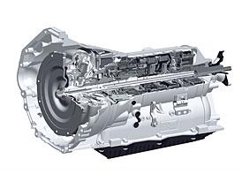 ZF vyvinulo novou osmistupňovou automatickou převodovku