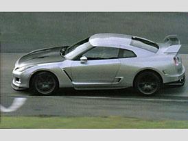 Nissan GT-R: japonské ceny