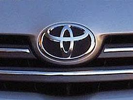 Toyota pokračuje v růstu (výsledky za 4. čtvrtletí)