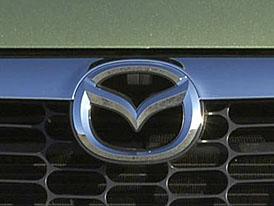 Mazda oznámila nečekaný nárůst zisku (výsledky za 4. čtvrtletí)