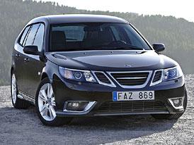 Saab chce letos prodat až 60.000 vozů, zisk tím ale nevytvoří