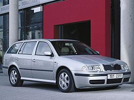 Škoda Octavia Combi Tour za cenu liftbacku (úspora 55 tisíc Kč)
