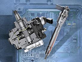 Bosch zvýší výrobu vstřikovacích systémů common rail
