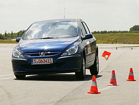 Euro NCAP zahájilo kampaň na podporu rozšíření elektronických stabilizačních systémů