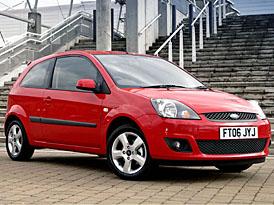 Ford Fiesta bude možná Genesis, Isis, Phoenix nebo Cuga