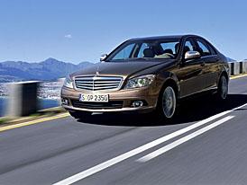 Mercedes-Benz chystá 20 úsporných modelů: sada Fuel Economy za 500 euro