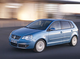 Nov� motory pro Volkswagen Polo, mo�nost odpo�tu DPH pro Fox a Polo