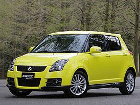 Volkswagen se letos údajně dohodne na koupi podílu v Suzuki