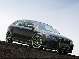 Sportec Audi S3: sportovec s 300 k a 410 Nm