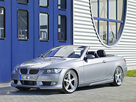 AC Schnitzer ACS3 3.5d Convertible: pohledn� kabrio