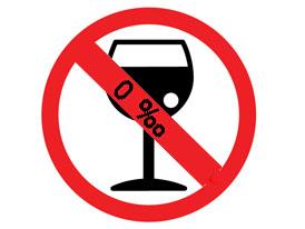Německo: Nulová hladina alkoholu pro mladé řidiče