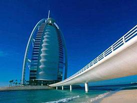 Dubaj chce mít postupně všechny taxíky hybridní