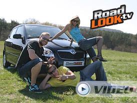 Nová Škoda Fabia 1,4 TDI: čtyři pohledy na věc (video)