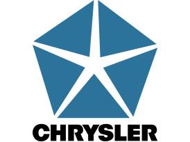 Chrysler: Vzh�ru ke hv�zd�m, logo Pentastar se vr�t�
