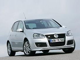 Volkswagen Golf GT Sport: A to se vyplatí…