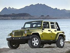 Marko: Budúcnosť značky Jeep