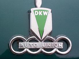 Střípky z historie Audi: značce DKW je 100 let